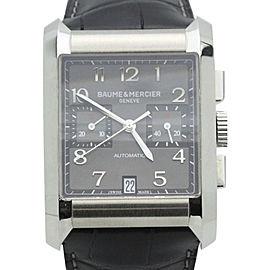Baume & Mercier Hampton 10030 34mm Mens Watch