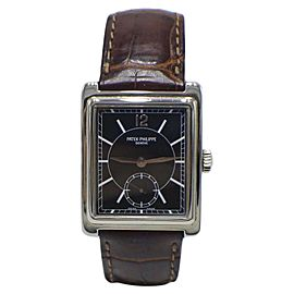 Patek Philippe Gondolo 5010G 25mm Mens Watch