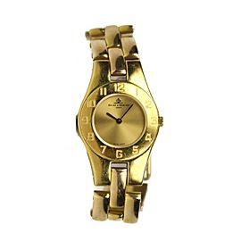 Baume & Mercier Linea Vintage 23mm Womens Watch