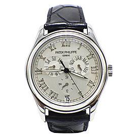 Patek Philippe Annual Calendar 5035P 37mm Mens Watch