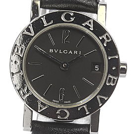 Bulgari BB23SL 23mm Womens Watch