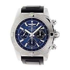 Breitling Chronomat AB011011/C789 44mm Mens Watch
