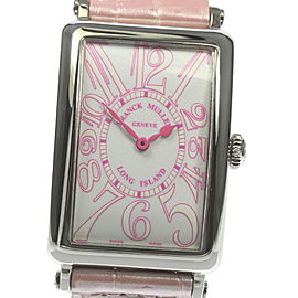 Franck Muller 952QZJA 26mm Womens Watch