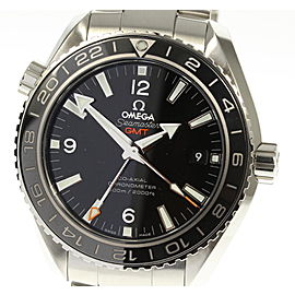 Omega Seamaster Planet Ocean 232.30.44.22.01.001 43mm Mens Watch
