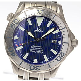 Omega Seamaster Professional 300 2231.80 41mm Mens Watch