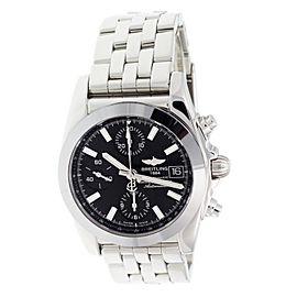 Breitling Chronomat W1331012/BD92 38mm Mens Watch