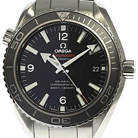 Omega Seamaster 600 Planet Ocean 232.30.42.21.01.001 42mm Mens Watch