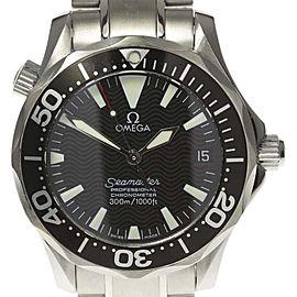 Omega Seamaster Professional 300 2252.50 36mm Unisex Watch