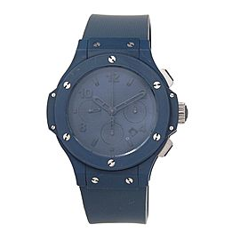 Hublot Big Bang 301.EI.5190RB 45mm Mens Watch