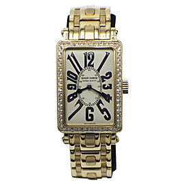 Roger Dubuis M22 23mm Womens Watch
