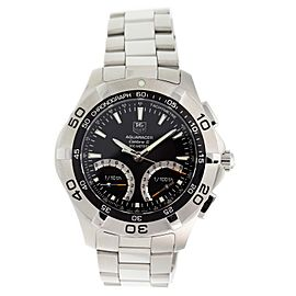 Tag Heuer Aquaracer CAF7010.BA0815 43mm Mens Watch