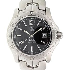 Tag Heuer Link WT1110 42mm Mens Watch