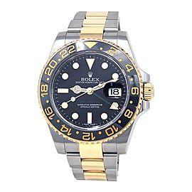 Rolex GMT-Master II 116713 40mm Mens Watch