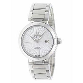 Omega De Ville Ladymatic 425.30.34.20.05.001 34mm Womens Watch
