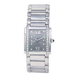 Patek Philippe Twenty 4 4910/10A-010 30mm Women's Watch