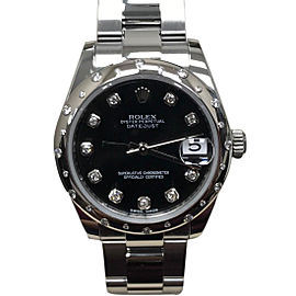 Rolex Datejust 178344 31mm Unisex Watch