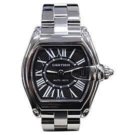 Cartier Roadster 2510 Mens Watch