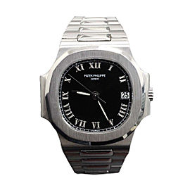 Patek Philippe Nautilus 3800 37mm Mens Watch