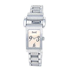 Piaget Miss Protocole 5321 17mm Womens Watch