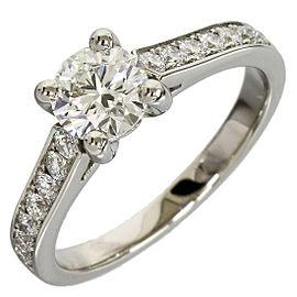 Piaget Platinum Ring Size 4