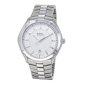 Ebel Classic Sport 9020Q41.163450 40mm Mens Watch
