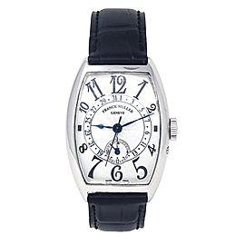 Franck Muller Master Calendar 5850 Q 24 45mm Mens Watch