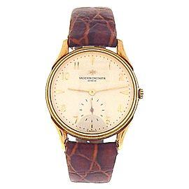 Vacheron Constantin Vintage 32mm Mens Watch