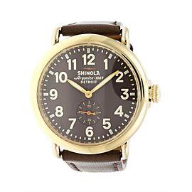 Shinola The Runwell 10000070 41mm Mens Watch