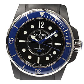 Chanel J12 Marine H2559 42mm Mens Watch