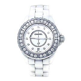 Chanel J12 H2430 38mm Womens Watch
