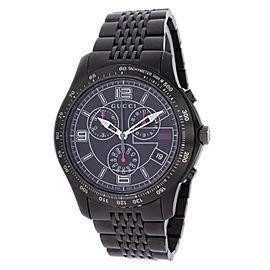 Gucci G-Timeless YA126217 44mm Mens Watch