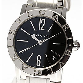 Bulgari BBL33S 33mm Unisex Watch