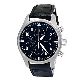 IWC Pilot's IW377701 43mm Mens Watch