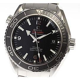 Omega Seamaster 600 Planet Ocean 232.30.46.21.01.001 45mm Mens Watch