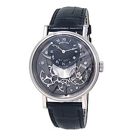 Breguet Tradition 7057 40mm Mens Watch