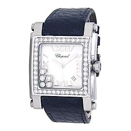 Chopard Happy Sport Square 288448-2001 35mm Womens Watch