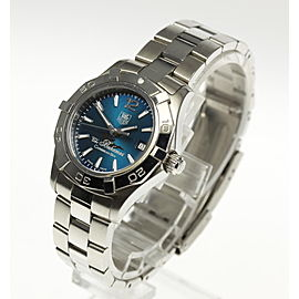 Tag Heuer Aquaracer WAF141E.BA0812 28mm Womens Watch