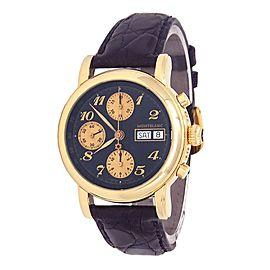 Montblanc Meisterstuck Star 7000 37mm Mens Watch