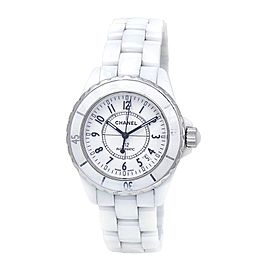 Chanel J12 H0970 38mm Womens Watch