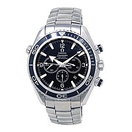 Omega Seamaster Planet Ocean 2210.50.00 45mm Mens Watch