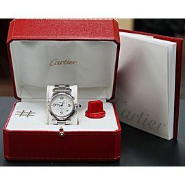 Cartier Pasha 2379 38mm Womens Watch