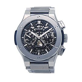 Hublot Classic Fusion Aerofusion 525.NX.0170.NX 45mm Mens Watch