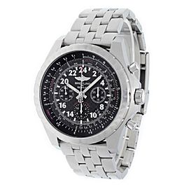 Breitling Bentley 24H AB022022/BC84-384A 49mm Mens Watch