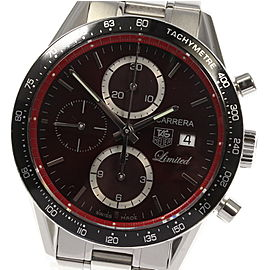 Tag Heuer Carrera CV2019 41mm Mens Watch