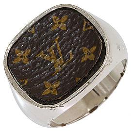 Louis Vuitton Ring Size 9.25