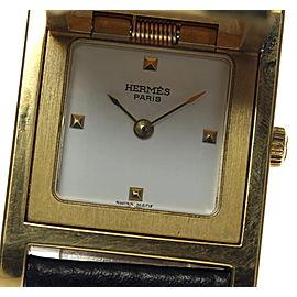 Hermès Medor 23mm Womens Watch