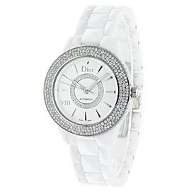 Christian Dior Viii CD1245E5C001 38mm Womens Watch