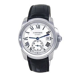 Cartier Calibre de Cartier WSCA0003 38mm Mens Watch