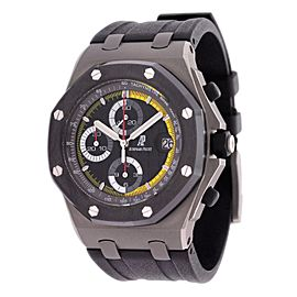 Audemars Piguet Offshore ROYAL OAK 42mm Mens Watch