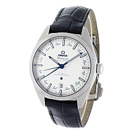 Omega Automatic 41mm Mens Watch